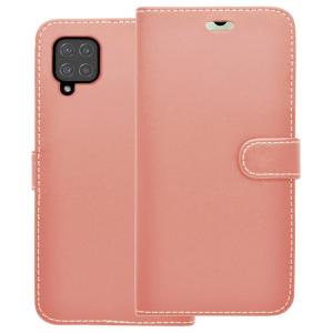 Samsung Galaxy A12 Smart Wallet Case - Pink MS000547