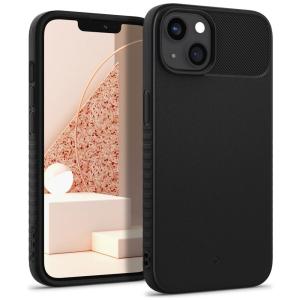 Caseology Vault iPhone 13 Mini Case - Matte Black MS000941