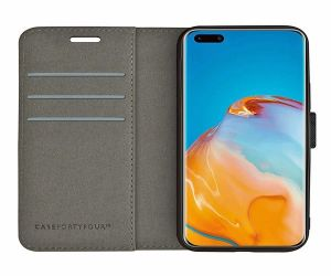 Huawei P40 Pro Case FortyFour No.11 Case Black MS000066