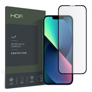 HOFI Pro iPhone 13 Mini Tempered Glass Screen Protector - Clear