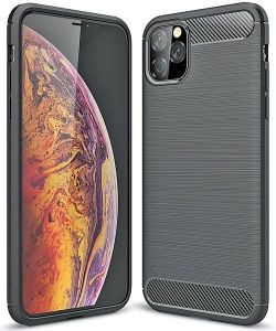 iPhone 11 Pro Carbon Air Protective Case - Black MS000104