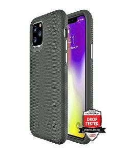 iPhone 11 Pro Max Stylish Leather Case  MS000115