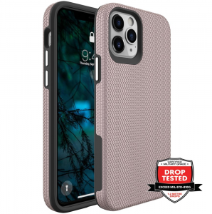 iPhone 12 - 12 Pro ProGrip Tough Case - Rose Gold MS000291