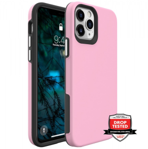 iPhone 12 - 12 Pro ProLux Tough Case - Blush Pink MS000293