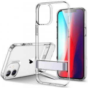 iPhone 12 Mini ESR Air Shield Boost Case - Clear  MS000250