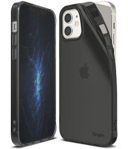 iPhone 12 Mini Ringke Air Case - Smoke Black MS000245