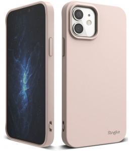 iPhone 12 Mini Ringke Air S Case – Pink Sand MS000268