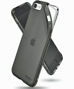 iPhone SE 2 2020 Ringke Air Case Black MS000126