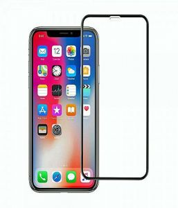 iPhone XR 5D Tempered Glass Screen Protector  MS000079