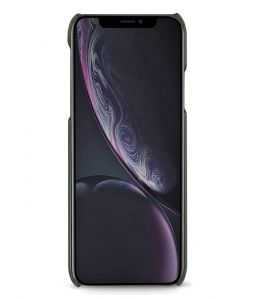 iPhone XR Case Fortyfour No. 3  Ultra Slim Case MS000077