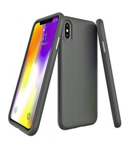 iPhone XR Dual Layer Protective Case MS000075