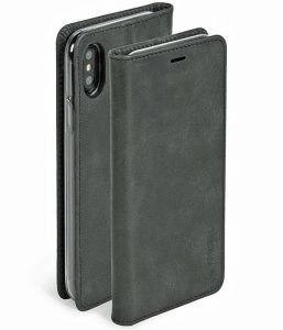 iPhone XR Krusell Sunne 4 Card Wallet Case MS000069