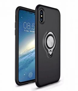 iPhone XR Ring Armour Case MS000074