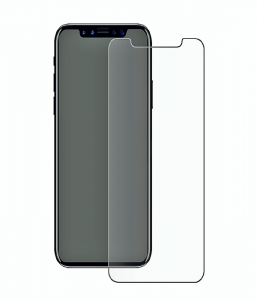 iPhone XS Eiger Mountain Tempered Glass Screen Protector