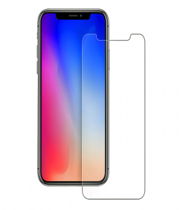 iPhone XS Eiger Tempered Glass Screen Protector  MS000095