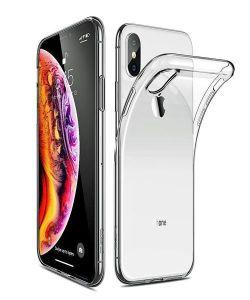 iPhone XS ESR Essential Zero Clear Case  MS000085