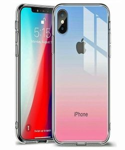 iPhone XS ESR MIMIC Clear Case  MS000086