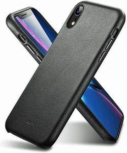 iPhone XS ESR Oxford Case Black MS000089
