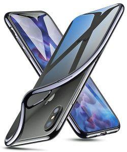 iPhone XS ESR Twinkler Case Clear MS000084
