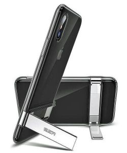 iPhone XS ESR Urbansoda Simplace Case Black MS000083