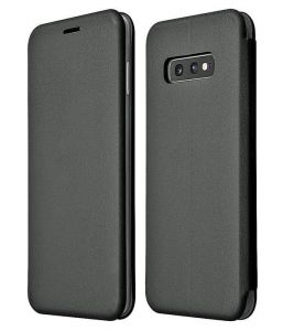 Sleek Clamshell Portfolio Case for Samsung Galaxy S10 Plus  MS00008