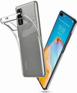 Huawei P40 Pro Crystal Tech-Protect Flexair Case MS000059
