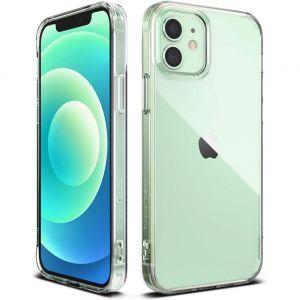 Ringke Fusion iPhone 12 Mini Case - Clear  MS000243