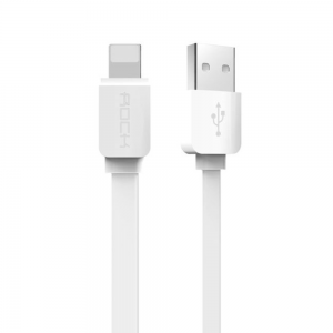 Rock Lightning 100CM Cable - White