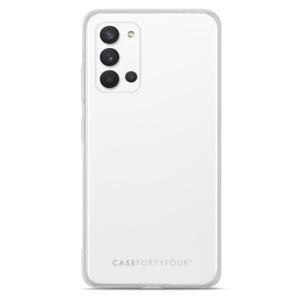 Samsung Galaxy A22 5G Case FortyFour No.1 Case - Clear MS000735