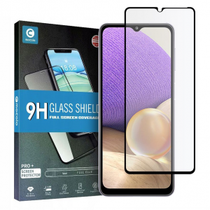 Samsung Galaxy A32 5G Mocolo Tempered Glass Screen Protectors - Clear MS000513