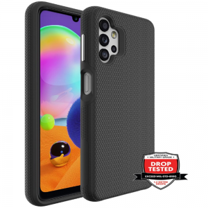 Samsung Galaxy A82 5G ProGrip Tough Case - Black