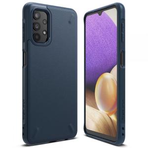 Samsung Galaxy A32 5G Ringke Fusion Onyx Case - Blue MS000566