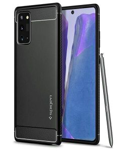 Samsung Galaxy Note 20 Spigen Rugged Armor Case  MS000138