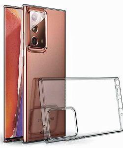 Samsung Galaxy Note 20 Ultra Thin Silicone TPU Gel Case  MS000148
