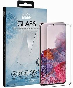 Samsung Galaxy S20 FE 5G Eiger Tempered Glass Screen Protector - Clear  MS000222