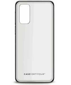 Samsung Galaxy S20 FE Case FortyFour No.1 Case - Clear  MS000173