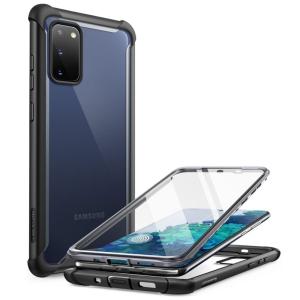 Samsung Galaxy S20 FE Supcase IBLSN Ares Case - Black MS000384