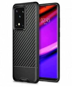 Samsung Galaxy S20 Ultra Spigen Core Armor Case - Black