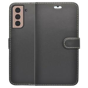 Samsung Galaxy S21 FE Wallet Case - Black MS000690