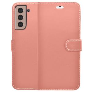 Samsung Galaxy S21 FE Wallet Case - Pink MS000691