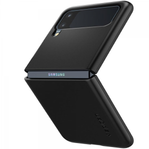 Samsung Galaxy Z Flip 3 Spigen Thin Fit Case - Black MS000849