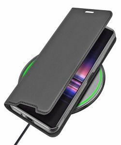 Sony Xperia 1 II Duxducis Skinpro Wallet Case  MS000155