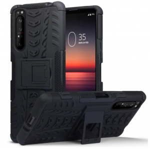 Sony Xperia 1 II Rugged Armour Case  Ms000153
