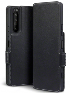 Sony Xperia 1 II Smart Wallet Book Case  MS000152