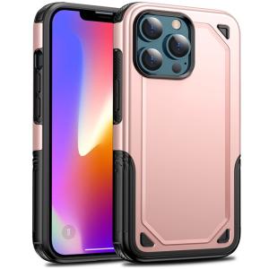 Tough-JAK Armor iPhone 13 Mini Case - Pink MS000898