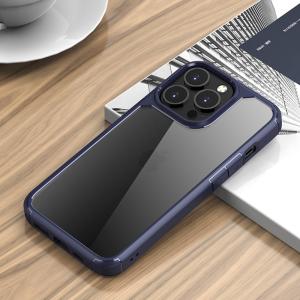Tough-JAK TerraNova Shield iPhone 13 Mini Cover Case - Blue MS000905