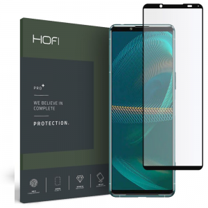 Sony Xperia 10 III Tempered Glass Screen Protector - Clear MS000527