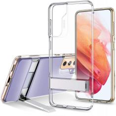 Samsung Galaxy S21 Plus ESR Air Shield Boost Case - Clear MS000489