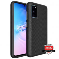 Samsung Galaxy S20 FE ProGrip Case - Black MS000382