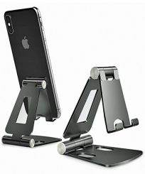 Tech-Protect Z-16 Universal Stand Holder- Black MS000224